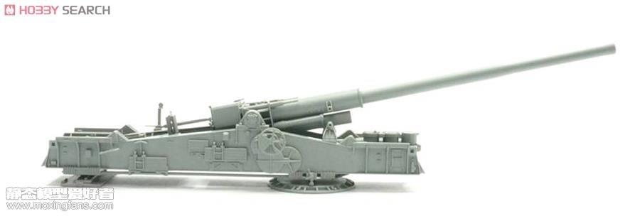 """""""原子安妮""""炮的身管长,其后坐力巨大,因此必须预设阵地。拖车采用前后各一式的双牵引车型,不需要转向既可前进后退;拖车上装有液压千斤顶,可将炮从拖车上卸下。操控采用液压式控制,利用装弹机装弹。M65炮系统庞大,转换时间很长。"""